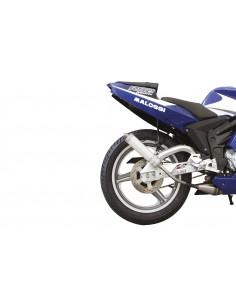Tubarro MHR Yamaha TZR 50...