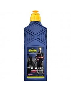 Aceite 2T Putoline TT TRIAL...