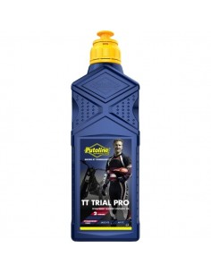 Aceite Putoline 2T TT TRIAL...