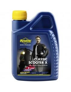 Aceite Putoline 2T CLASSIC...