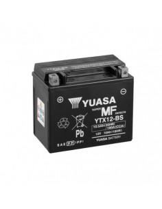 Batería Yuasa YTX12-BS...