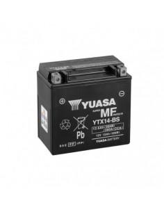 Batería Yuasa YTX14-BS...
