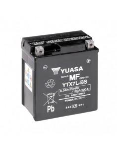 Batería Yuasa YTX7L-BS...
