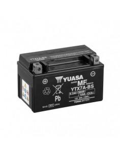 Batería Yuasa YTX7A-BS...