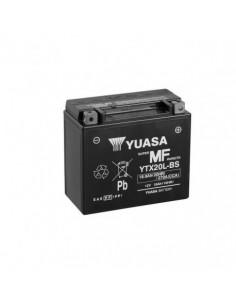 Batería Yuasa YTX20L-BS...