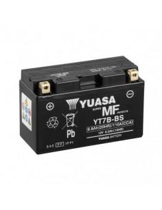 Batería Yuasa YT7B-BS...