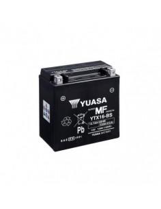 Batería Yuasa YTX16-BS...