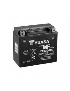 Batería Yuasa YTX20-BS...