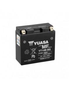 Batería Yuasa YT14B-BS...