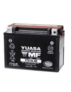 Batería Yuasa YTX15L-BS...