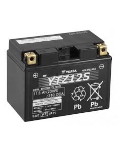 Batería Yuasa YTZ12S Wet...