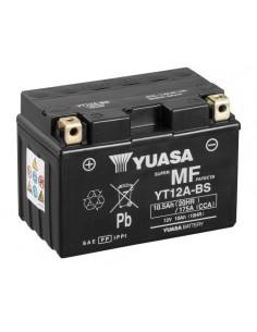 Batería Yuasa YT12A-BS...