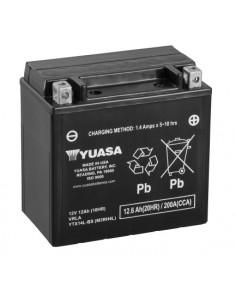 Batería Yuasa YTX14L-BS...