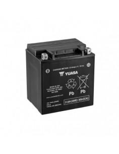 Batería Yuasa YIX30L...