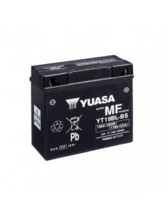 Batería Yuasa YT19BL-BS...