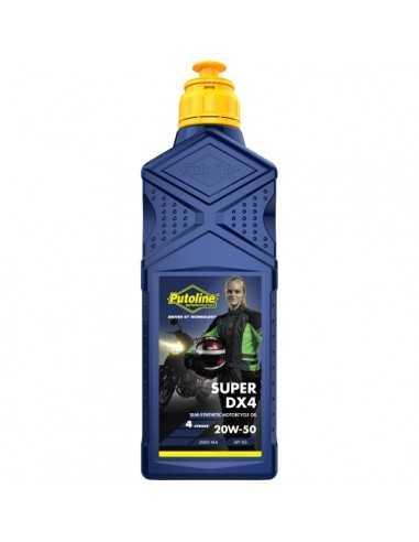 Aceite 4T Putoline SUPER DX4 20W-50