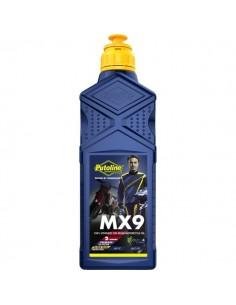 Aceite Putoline 2T MX9