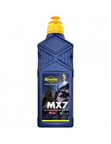 Aceite Putoline 2T MX7