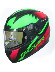CASCO SCORPION EXO 2000 EVO...