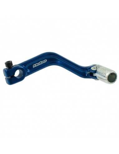 Pedal de cambio Sherco trial 2000- azul