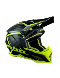 Casco Enduro Mx Legend...