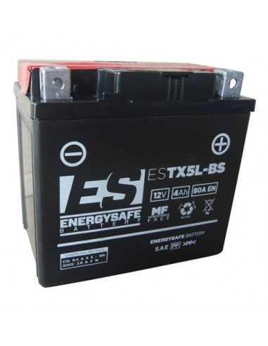 Batería Energy Safe ESTX5L-BS 12V/4AH