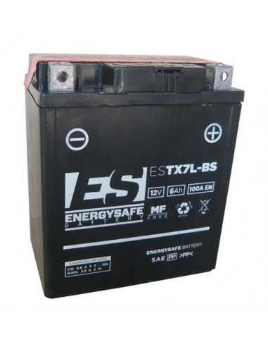 Batería Energy Safe ESTX7L-BS 12V/6AH