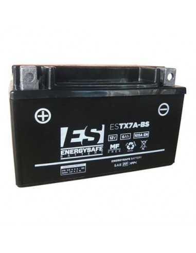 Batería Energy Safe ESTX7A-BS 12V/6AH