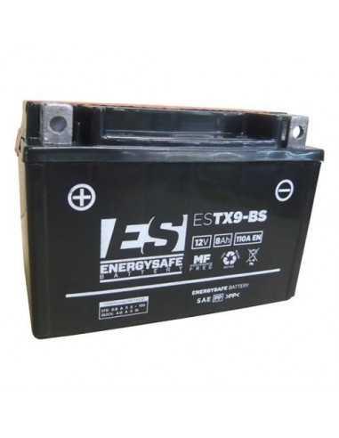 Batería Energy Safe ESTX9-BS 12V/8AH