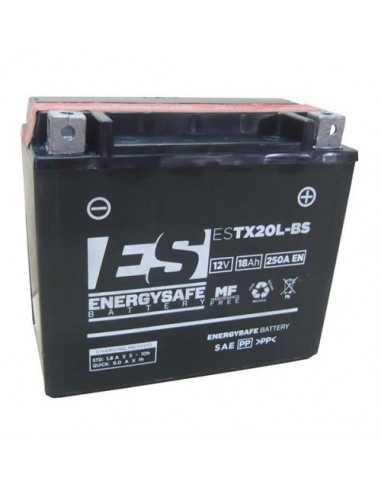 Batería Energy Safe ESTX20L-BS 12V/18AH