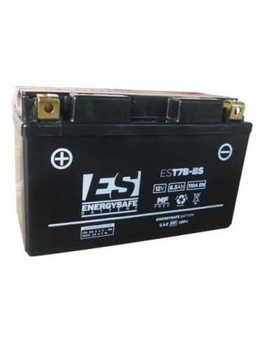 Batería Energy Safe EST7B-BS 12V/6,5AH