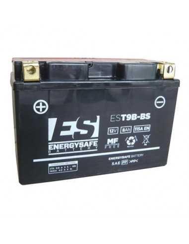 Batería Energy Safe EST9B-BS 12V/8 AH