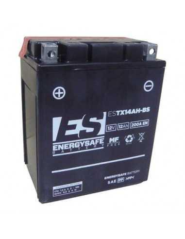 Batería Energy Safe ESTX14AH-BS 12V/12AH